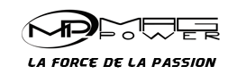 MPOWER CHinon Motos