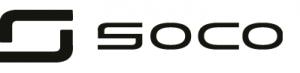 SOCO Motos électriques Chinon Motos